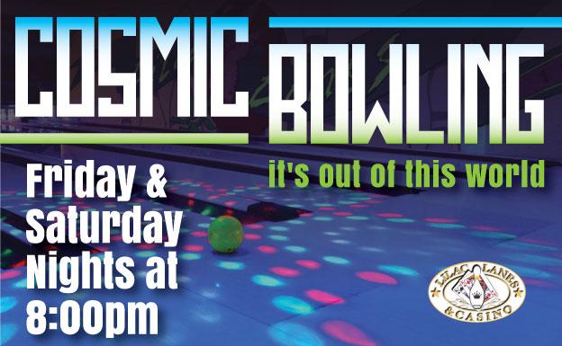 Lilac Lanes Bowling